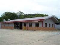 Marshall Ar, Commercial Business : Marshall : Searcy County : Arkansas