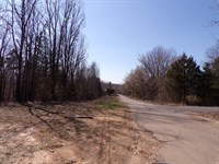 Investment Property, City Limits : Marshall : Searcy County : Arkansas