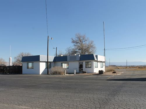 For Sale Commercial Real Estate : Grand Junction : Mesa County : Colorado