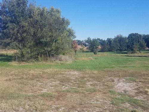 Acreage For Sale In Chanute, Kansas : Chanute : Neosho County : Kansas