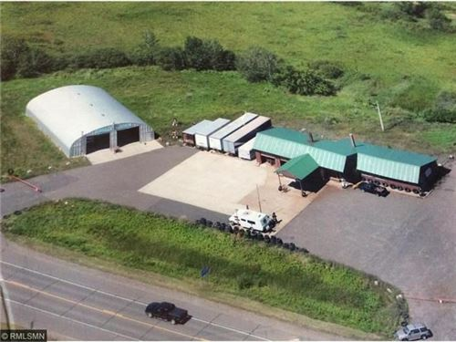 Commercial Roadside/Automotive : Hinckley : Pine County : Minnesota