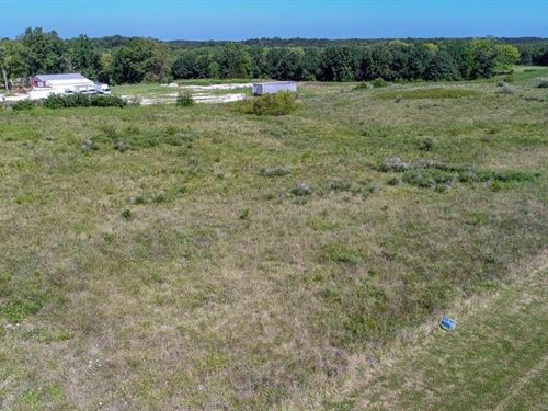 Ashland Industrial Development Lot : Ashland : Boone County : Missouri