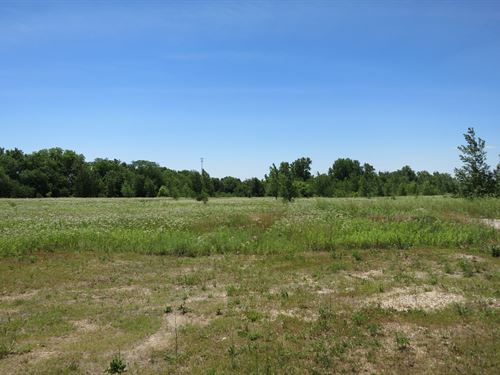 10 Acres M/L Bethany Industrial : Bethany : Harrison County : Missouri