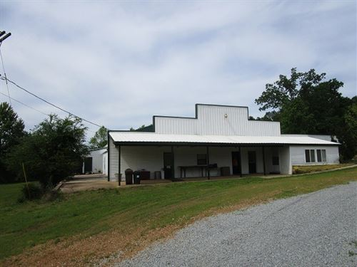 Drastic Reduction This Residential : Doniphan : Ripley County : Missouri