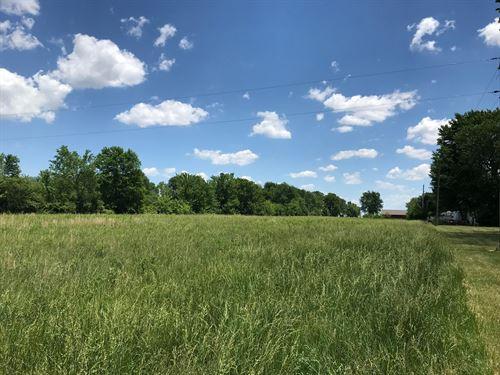 Residential Commercial Acreage : Mexico : Audrain County : Missouri