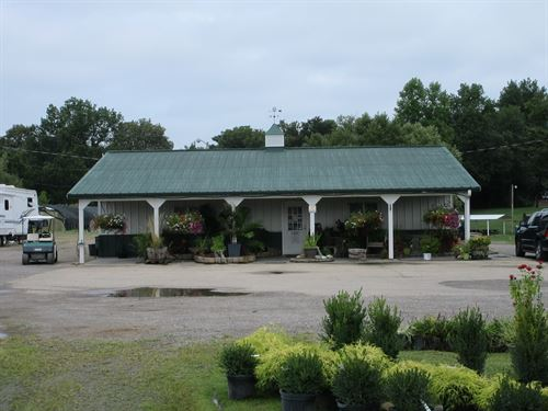 Commercial Property Sikeston : Sikeston : Scott County : Missouri