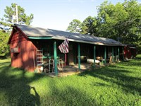 Commercial Residential Property : Summersville : Texas County : Missouri