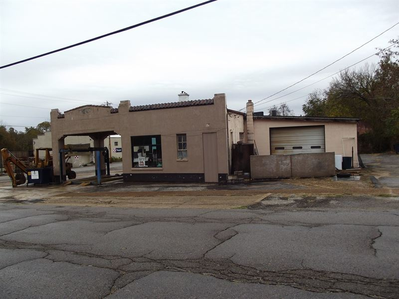 Business With Property For Sale : Thayer : Oregon County : Missouri