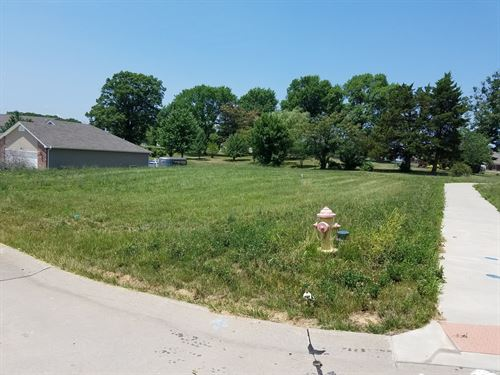 Warrenton, Missouri Commercial Land : Warrenton : Warren County : Missouri