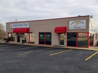 MO Ozarks Multi Tenant Property : West Plains : Howell County : Missouri