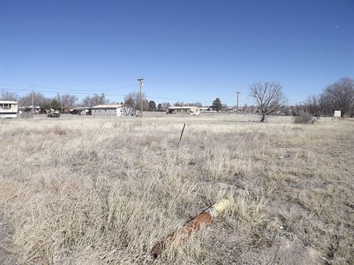 Route 66 Commercial Lots Moriarty : Moriarty : Torrance County : New Mexico
