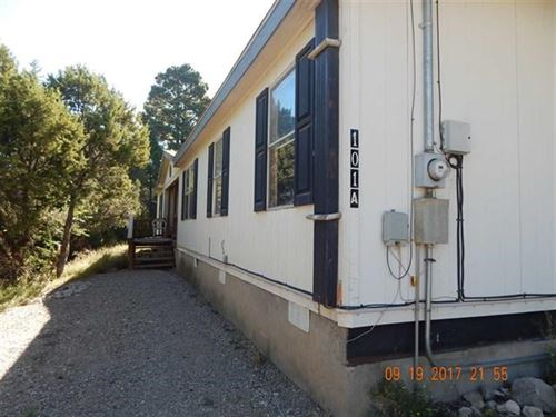 Rental Business Opportunity Awaits : Ruidoso : Lincoln County : New Mexico