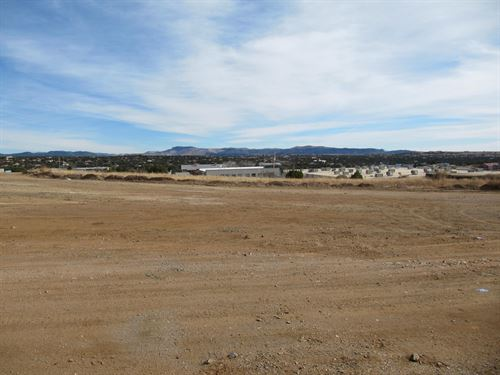 Land Commercial 4.40 Acres Silver : Silver City : Grant County : New Mexico