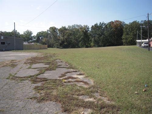 Commercial Property Savannah TN : Savannah : Hardin County : Tennessee
