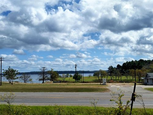 Waterview Residential Commercial : Frankston : Henderson County : Texas