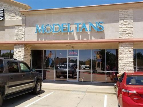 Tanning Salon Business Keller : Keller : Tarrant County : Texas