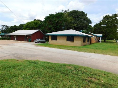 Investment Opportunity Palestine : Palestine : Anderson County : Texas