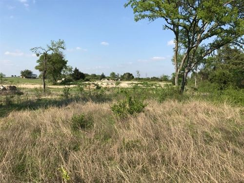 Commercial Land West, Texas Waco : West : McLennan County : Texas