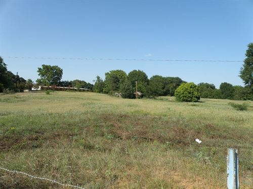 Nice 7 + Acres Hwy 110 Whitehouse : Whitehouse : Smith County : Texas