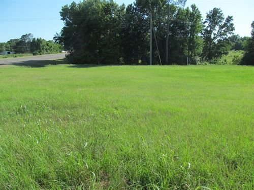 1.26 Commercial Acres Winnsboro : Winnsboro : Wood County : Texas