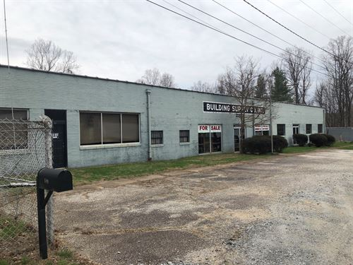 Martinsville, Va, Building Supply : Martinsville : Henry County : Virginia