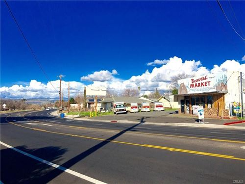 Store, Home & Rental Easy Seller : Oroville : Butte County : California