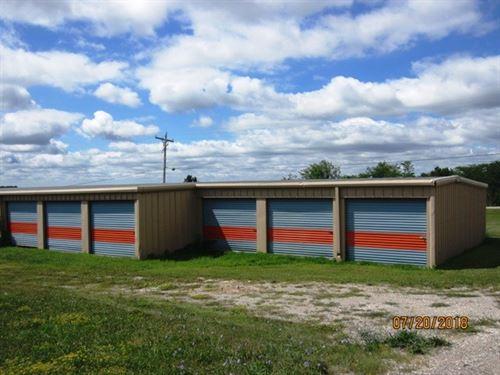 Income & Investment Opportunity : Albia : Monroe County : Iowa