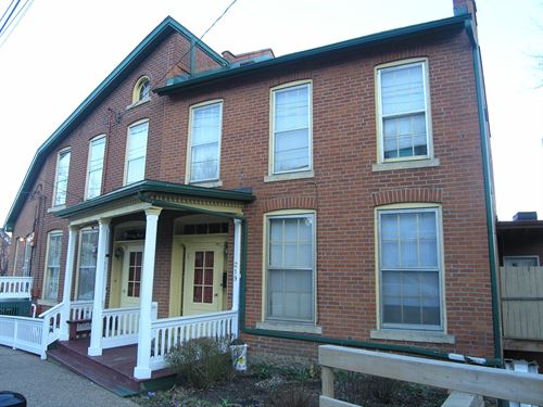 Investment Property in Galena, IL : Galena : Jo Daviess County : Illinois