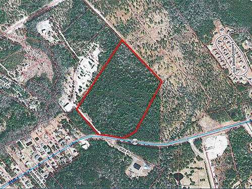 Land For Sale in Hampstead, NC : Hampstead : Pender County : North Carolina