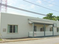 Great Commercial Property Downtown : Manteo : Dare County : North Carolina
