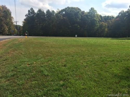 Commercial Corner Lot Troutman NC : Troutman : Iredell County : North Carolina