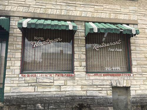 Powhatan Point, OH Investment : Powhatan Point : Belmont County : Ohio