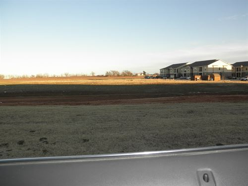 40 Acres Of Land For Sale Or Lease : Elk City : Beckham County : Oklahoma
