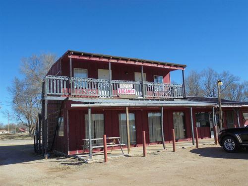 Business For Sale, Freedom, OK : Freedom : Woods County : Oklahoma
