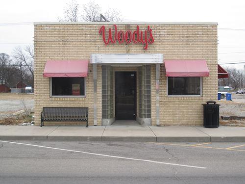 Restaurant Route 66 Miami, Oklahoma : Miami : Ottawa County : Oklahoma