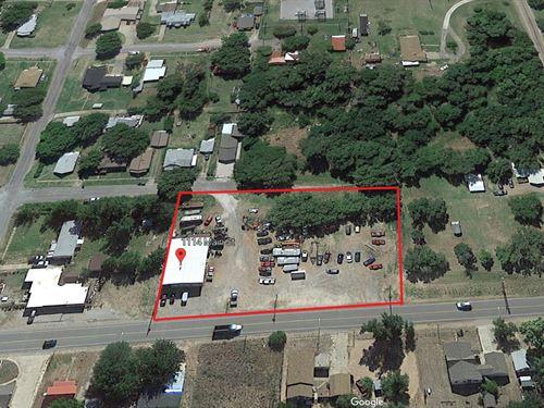 Established Business Waynoka, OK : Waynoka : Woods County : Oklahoma