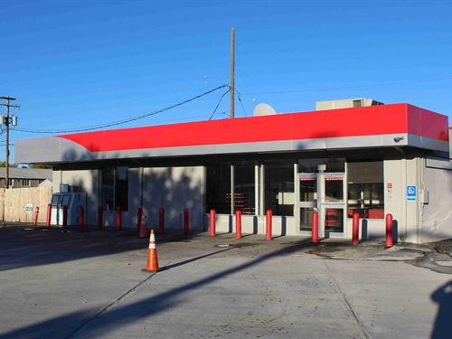 Commercial Property Ideal Location : Casper : Natrona County : Wyoming