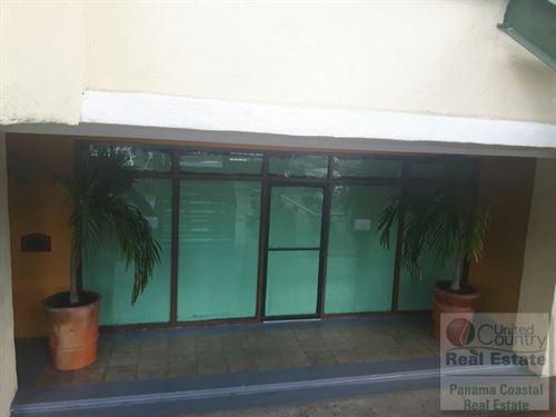 Commercial Property Coronado : Coronado : Panama
