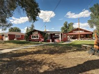4465109, This Commercial Property : Salida : Chaffee County : Colorado