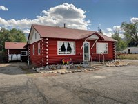 6297884, Commercial & Resident : Salida : Chaffee County : Colorado