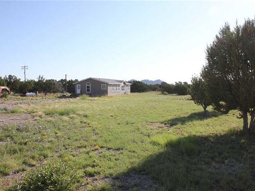 Multipurpose Property, Developmen : Corona : Torrance County : New Mexico