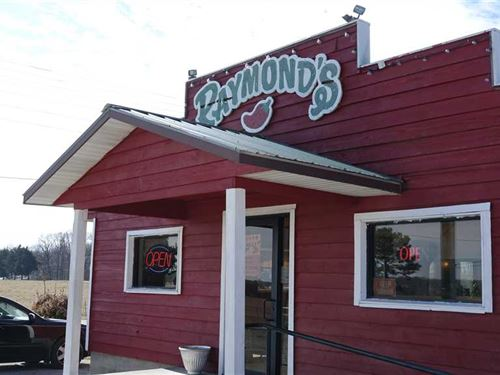 Family Restaurant For Sale by Tabl : Blue Eye : Stone County : Missouri