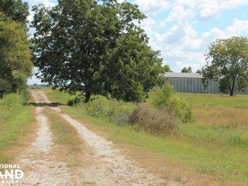 Great Investment Opportunity on Pov : Delhi : Richland Parish : Louisiana
