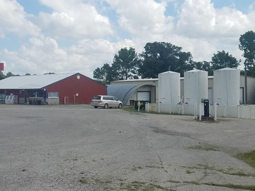 Convenience Store in West Plains : West Plains : Howell County : Missouri