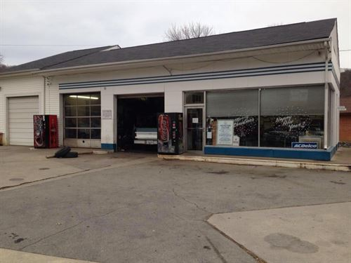 Well Established Auto Repair : Roanoke : Virginia