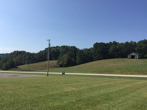 Commercial/Residential Site/Us 127 : Dunnville : Casey County : Kentucky