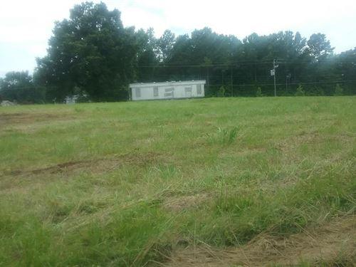 Commercial Acreage In Oxford, NC : Oxford : Granville County : North Carolina