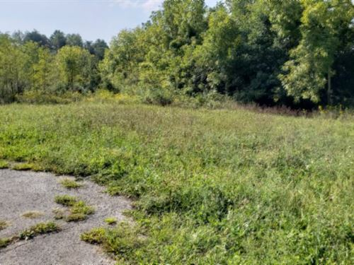 3.20 Ac In Prime Commercial Area : Crossville : Cumberland County : Tennessee