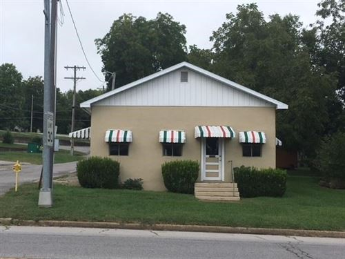 Commercial Property In Cabool : Cabool : Texas County : Missouri