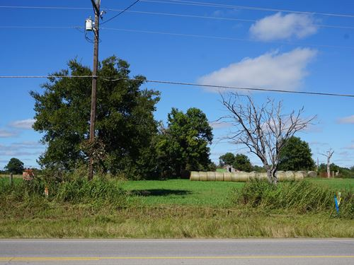 Commercial Location, Chandler, OK : Chandler : Lincoln County : Oklahoma